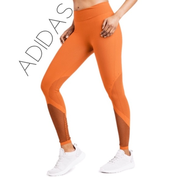 Fitness & Jogging adidas Performance Warp Knit Tight Damen